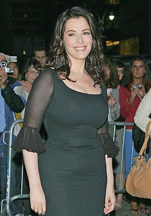 Nigella Lawson Feels Bad About Her Body
