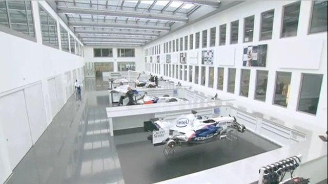 The ten coolest garages you've ever seen