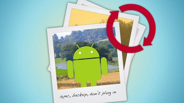How Can I Back Up and Sync my Android's Pictures Without Plugging It In?