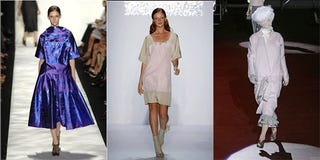 Fundamentalist Fashion: Not So Different Than High Design