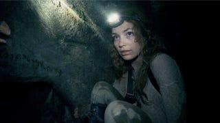 How <em>As Above, So Below</em> Shot A Horror Film In The Actual Paris Catacombs