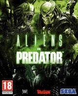 Original Aliens vs. Predator Coming to Steam