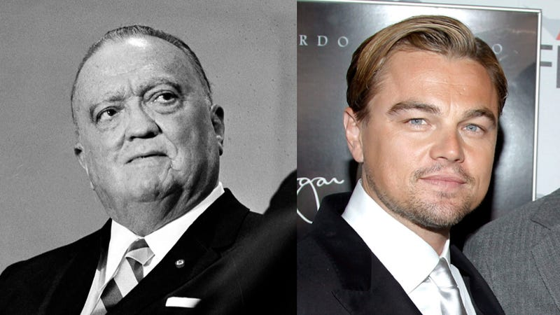 FBI Offended By DiCaprio's Humanizing, Homosexual Portrayal Of J. Edgar Hoover