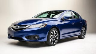 How do we feel about the new Acura ILX?