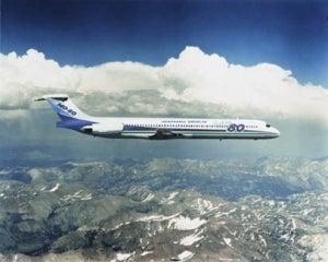 Obama's Plane Makes Emergency Landing