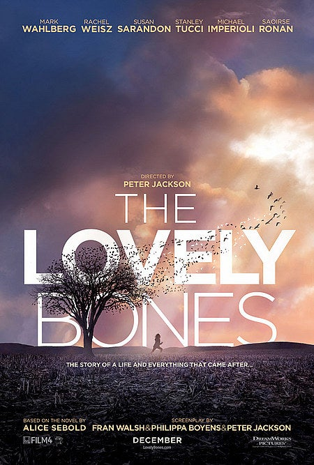 The Lovely Bones Posters