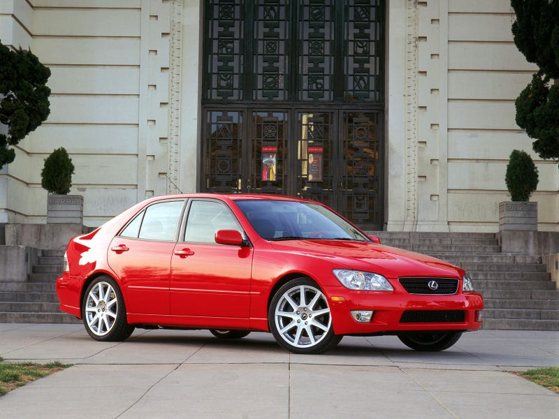 Would an affordable, compact RWD sedan fail in America?