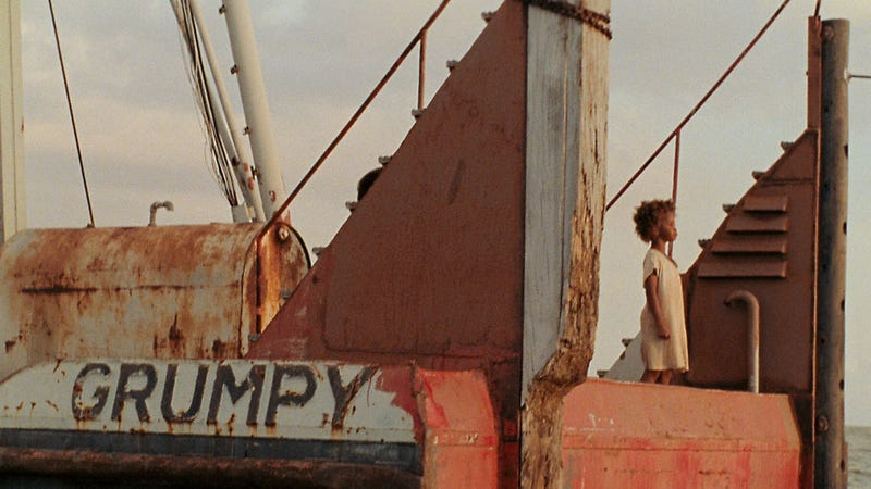 The Making of a Modern Fable: Inside Beasts of the Southern Wild
