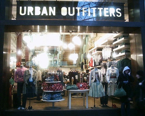 The Urban Outfitters Ethics Survey: Unintentionally Hilarious