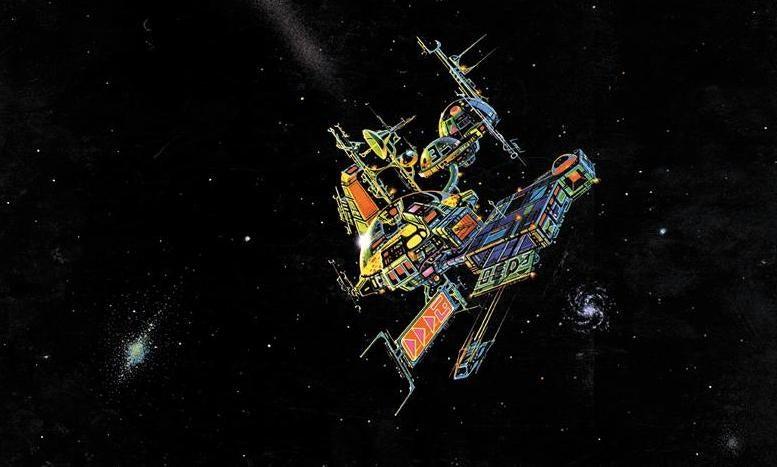 Top 100 Essential Albums for Science Fiction Fans