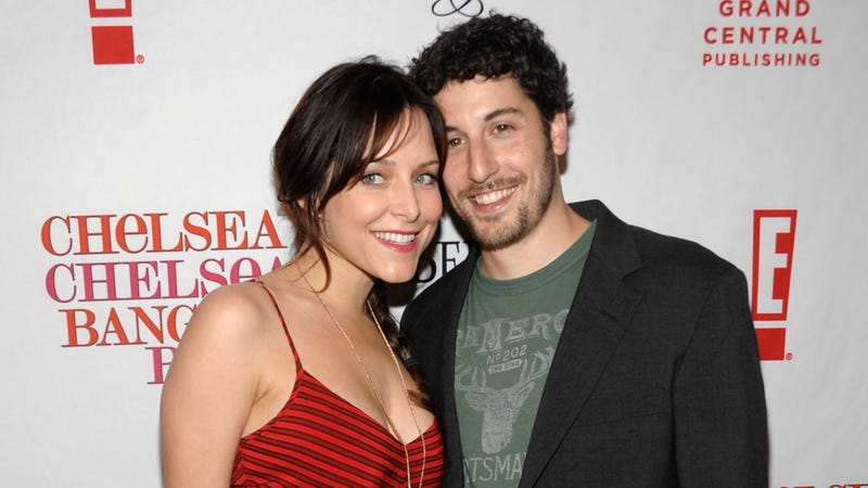 The Time Jason Biggs and His Wife Hired a Prostitute