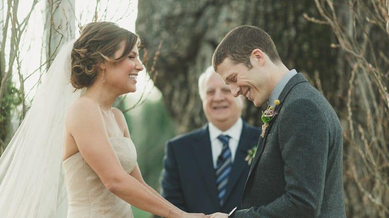 Matt Saracen Got Married and It Wasn't to Julie Taylor