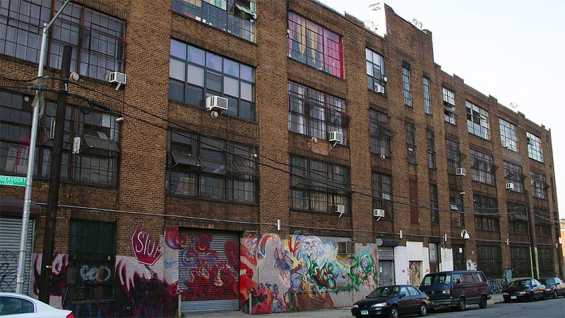Hip Brooklyn Loft-Dwellers Targeted in International Hacking Crackdown