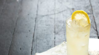 Drunk History: The Absolutely True Story of the Origin of the French 75