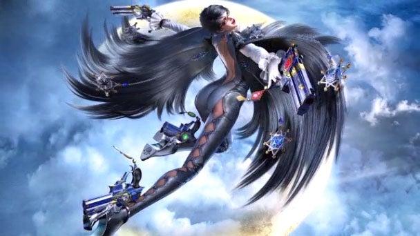 Bayonetta 2 Looks Deadlier Than Ever, Even with Short Hair