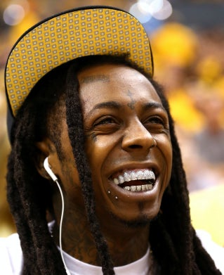 Lil Wayne Can't Pay The Tab On His Private Jet Travel