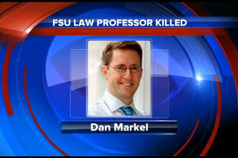 911 Call Logs, Past Legal Cases Add New Details to Professor's Killing