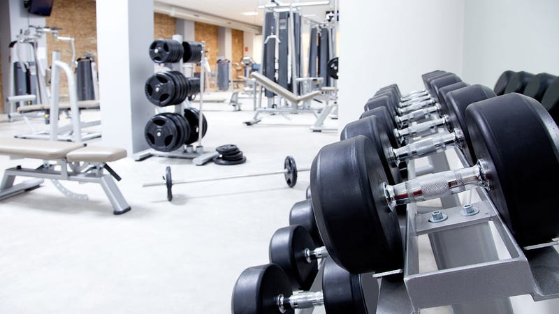 Show Little Interest in Joining a Gym, Get a Better Deal on Membership