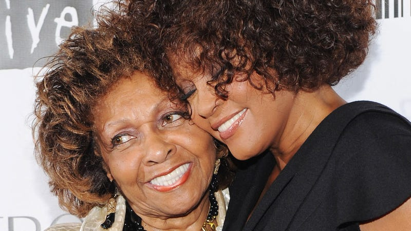 The Best Quotes From Cissy Houston's Tell-All Book, 'Remembering Whitney'