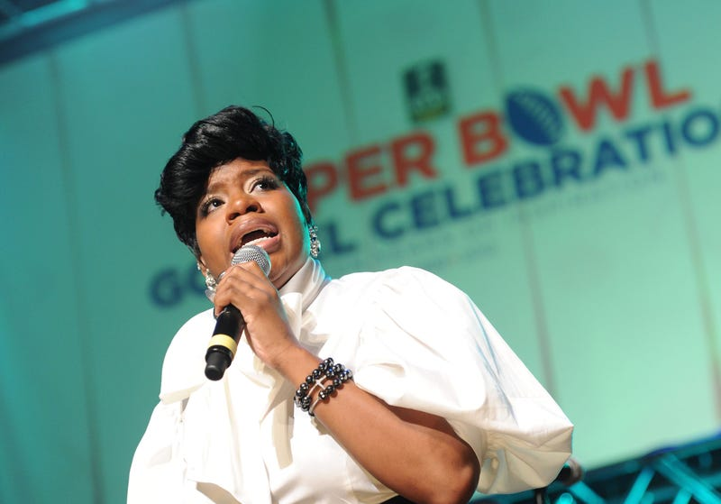 Ex-American Idol Winner Fantasia Isn't Cool With Gays Unless They're Her Fans