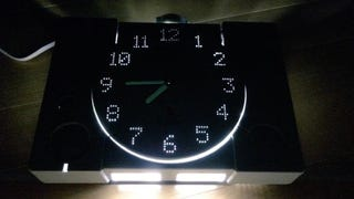Old PlayStations Make Great Clocks