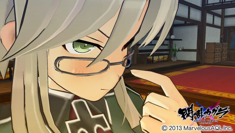 The New Senran Kagura Game is Full of Fan Service (And Fun to Play)