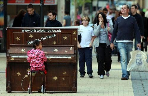 Bristol Playin'