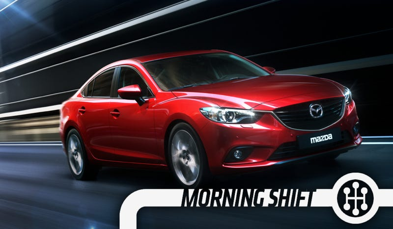 Why You Should Buy A Mazda Right Now