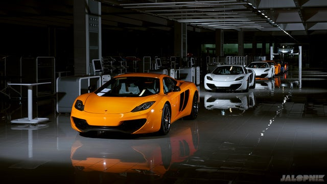 The Ten Car Companies Enthusiasts Most Want To Work For