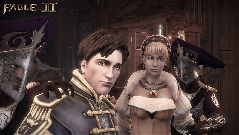 Frankenreview: Fable III