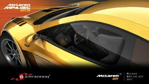 Every McLaren ever made lovingly recreated for your digital driving pleasure