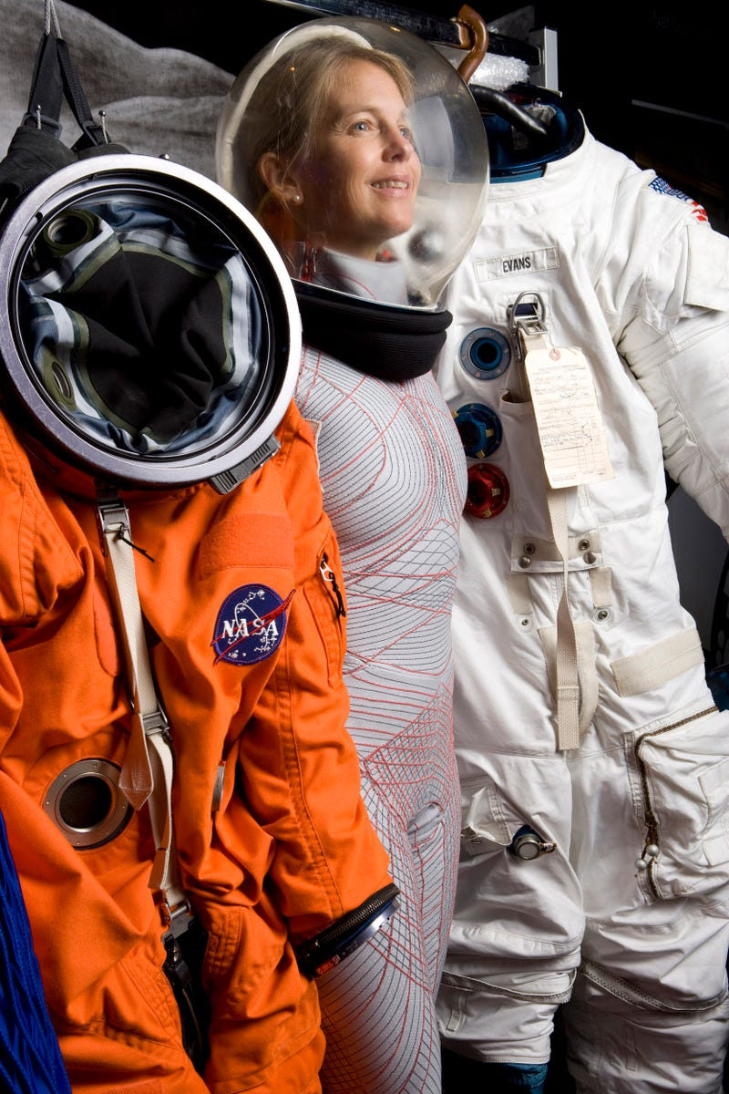This Motorcycle Gear Company Is Making Space Suits For The First Human Mission To Mars