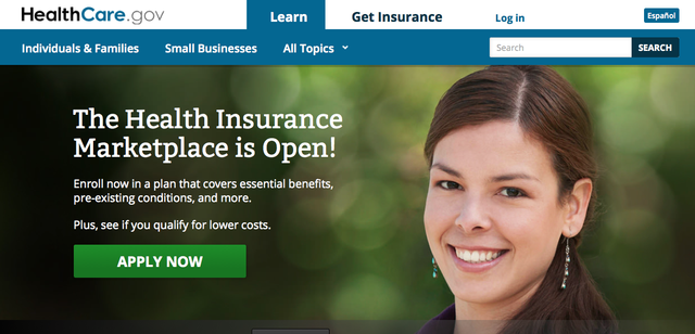 Revealed: Obamacare Website's 'Mystery Girl' Is Not a US Citizen