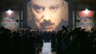 Paul Greengrass Will Bring Orwell's <em>1984</em> Back to the Big Screen