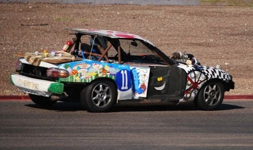 The Top 22 Lemons of the 24 Hours Of LeMons Phoenix