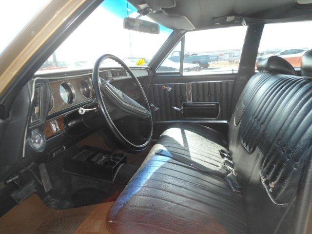 A motherF*ckin Vista Cruiser!
