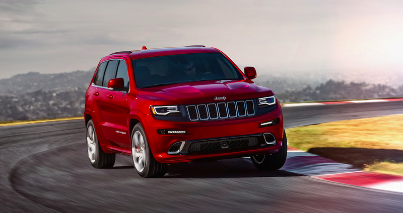 All Our Favorite Full-Size SUVs That Are Obscenely Overpowered