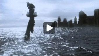 New York, Destroyed 15 Different Ways