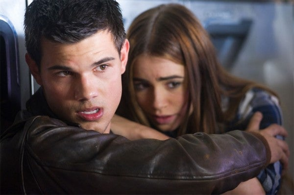 New Abduction photos