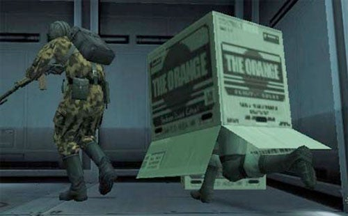 Report: Metal Gear Creator Has 'Massive' PS3 Exclusive Game In The Works