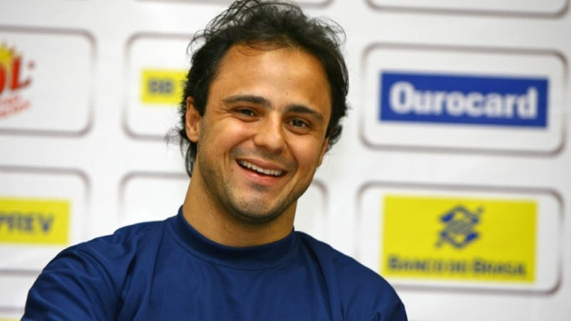 Nice Guy Felipe Massa Signs With Williams F1 For 2014 Season