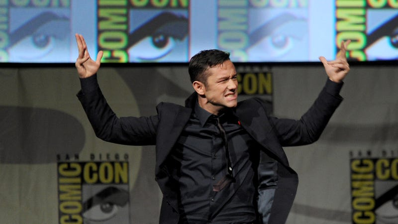 Joseph Gordon-Levitt Says Most Pretty Girls Aren't Funny; Our Vaginas Sigh With Disappointment [UPDATED]