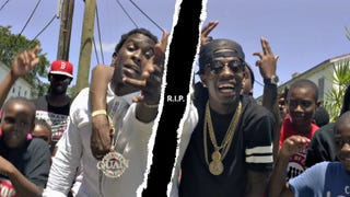 Rich Gang Might Be Breaking Up, But It's Fine