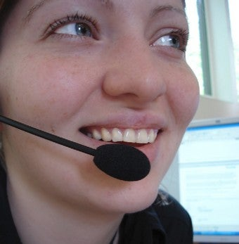 Use Politeness to Recruit Customer Service Reps to Your Side