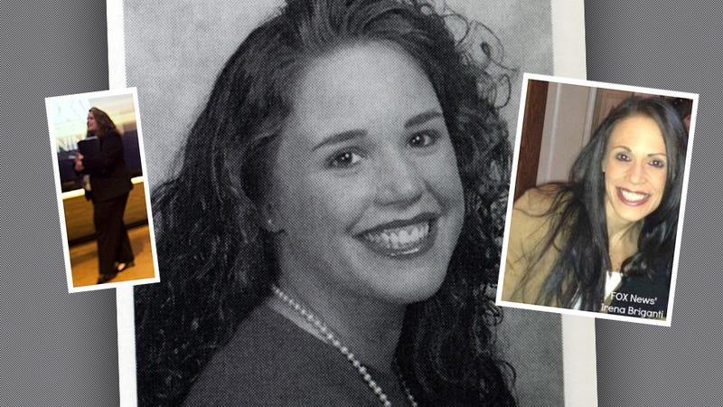 Here Is Ruthless Fox News Flack Irena Briganti's College Yearbook Photo