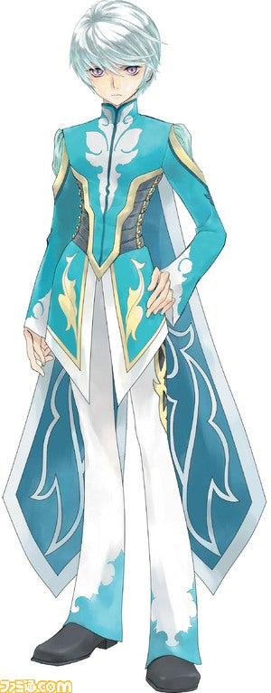 A Second Look At Tales of Zestiria