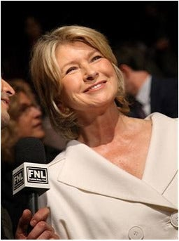 Martha Stewart Seeks Army of Laptop Zombies for Show