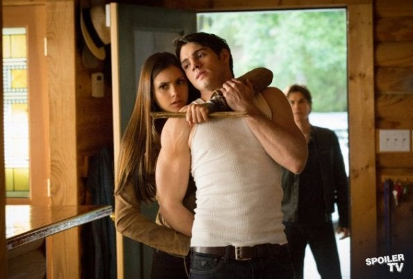 The Vampire Diaries Episode 4.09 Promo Photos