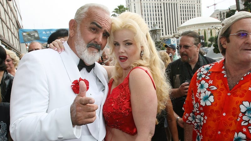Republican National Convention Attendees Sure Love Sugar Daddy Relationships