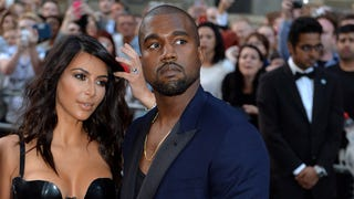 Kim Kardashian Is Lashing Out Because She Can't Get Pregnant